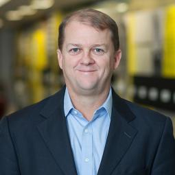 Richard Williams, CPO