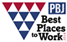 2014 Best Place to Work