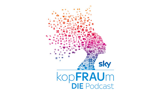 KopFRAUm Die Podcast