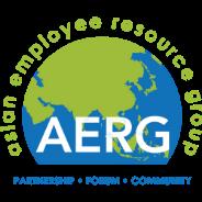 AERG logo
