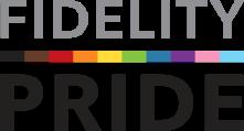 Fidelity Pride Logo