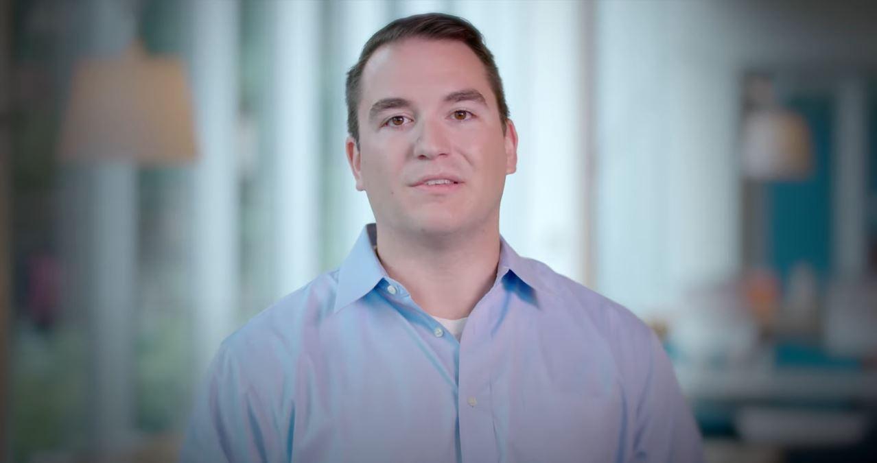 Fidelity Technology Employee Headshot