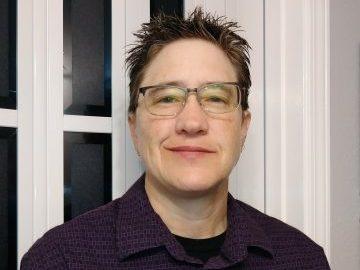Lisa - Associate Photo