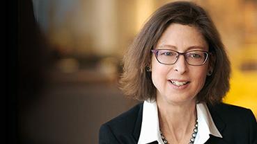 Abby Johnson, Chairman & CEO