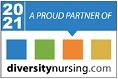 Diversity Nursing Proud Partner