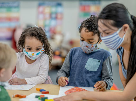 child care benefits northwell health
