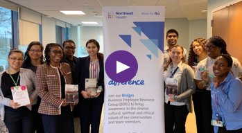 Watch this video to learn more about Northwell's culture and careers.