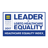 Leader LGBT Healthcare Equality