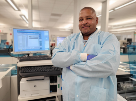 Medical Laboratory Professionals Week Blog FB