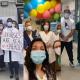 Celebrating our nursing Health Raisers during Nurses Week