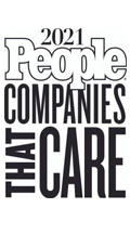 2021 Peoples Magazine Companies That Care