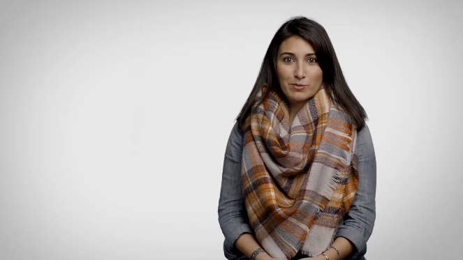 Pinterest Life - Kimeya Johansen Video - Click to play