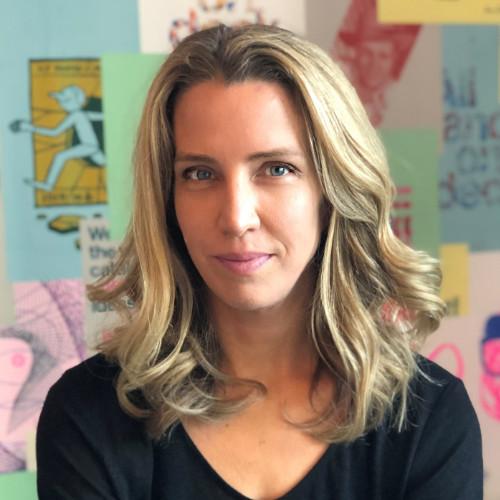 Andréa Mallard's headshot
