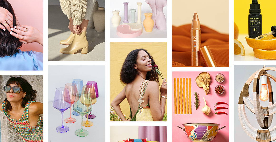 Pinterest Honors and Celebrates Women's History Month 2021