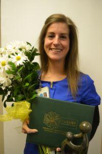 DAISY-Award-Winner