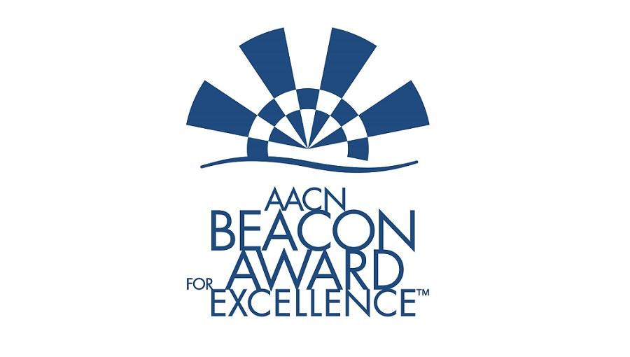 AACN-Beacon-Award-Excellence