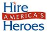 Hire Americas Heroes logo