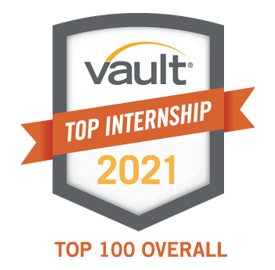TopInternship_Top100_VaultSeal2021