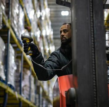 warehousing transportation
