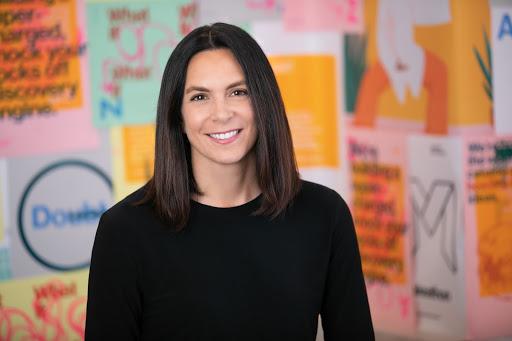 Colleen Stauffer, Head of Global Creator Marketing