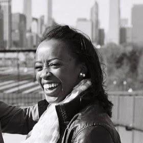 Lorrie West, Senior Lead, Creative Strategy Operations & Programs