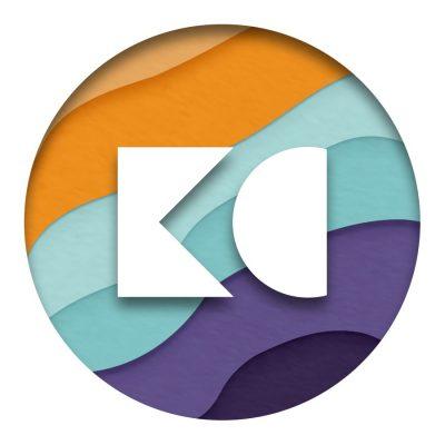 Knit Con logo