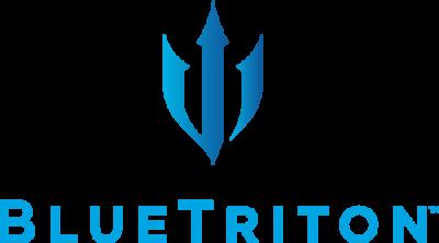 BlueTriton Logo