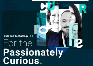 MSCI Technology - For the passionately curious