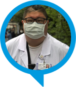 Andrew Wong, MS, RN, AGACNP-BC, CEN, CPEN, CCRN-K