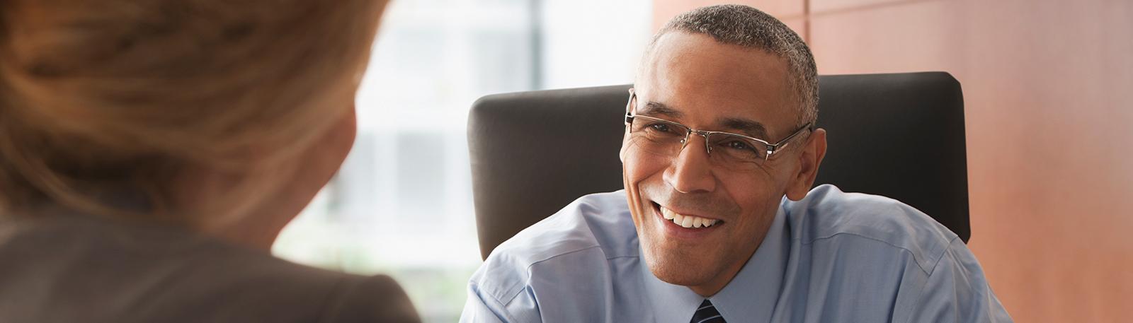 Client Services/Sales/Wealth Management