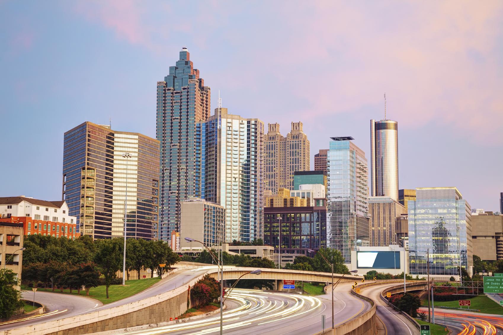 Atlanta, GA Regional Banking Center