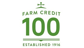 Farm Credit 100 Established 1916