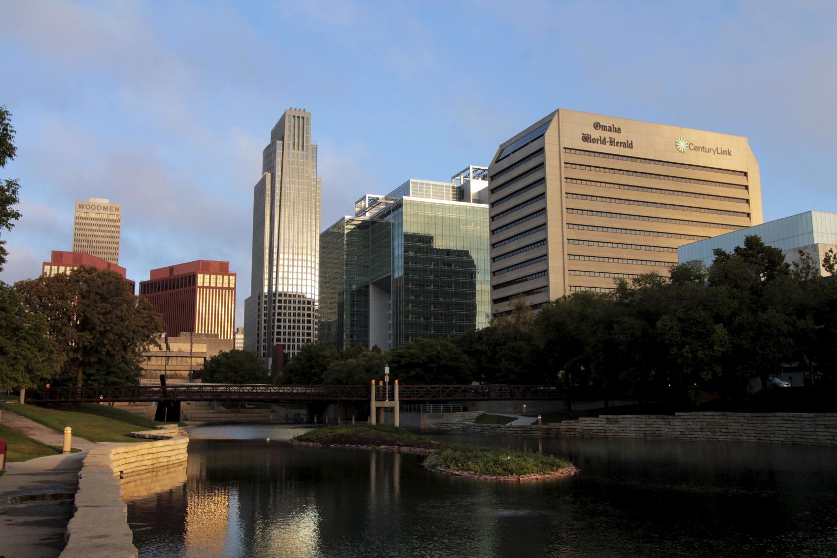 Omaha, NE Regional Banking Center
