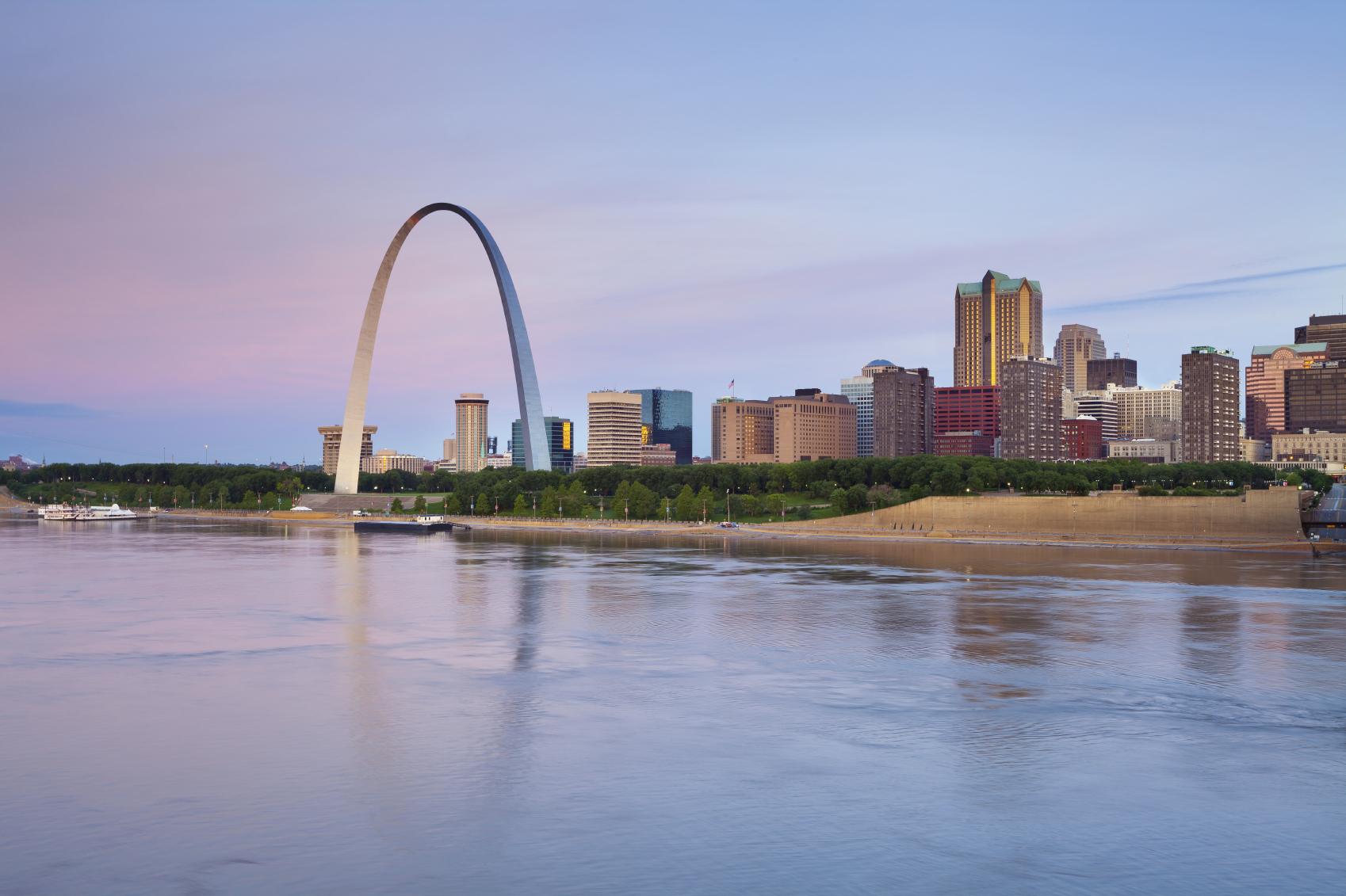 St. Louis, MO Regional Banking Center