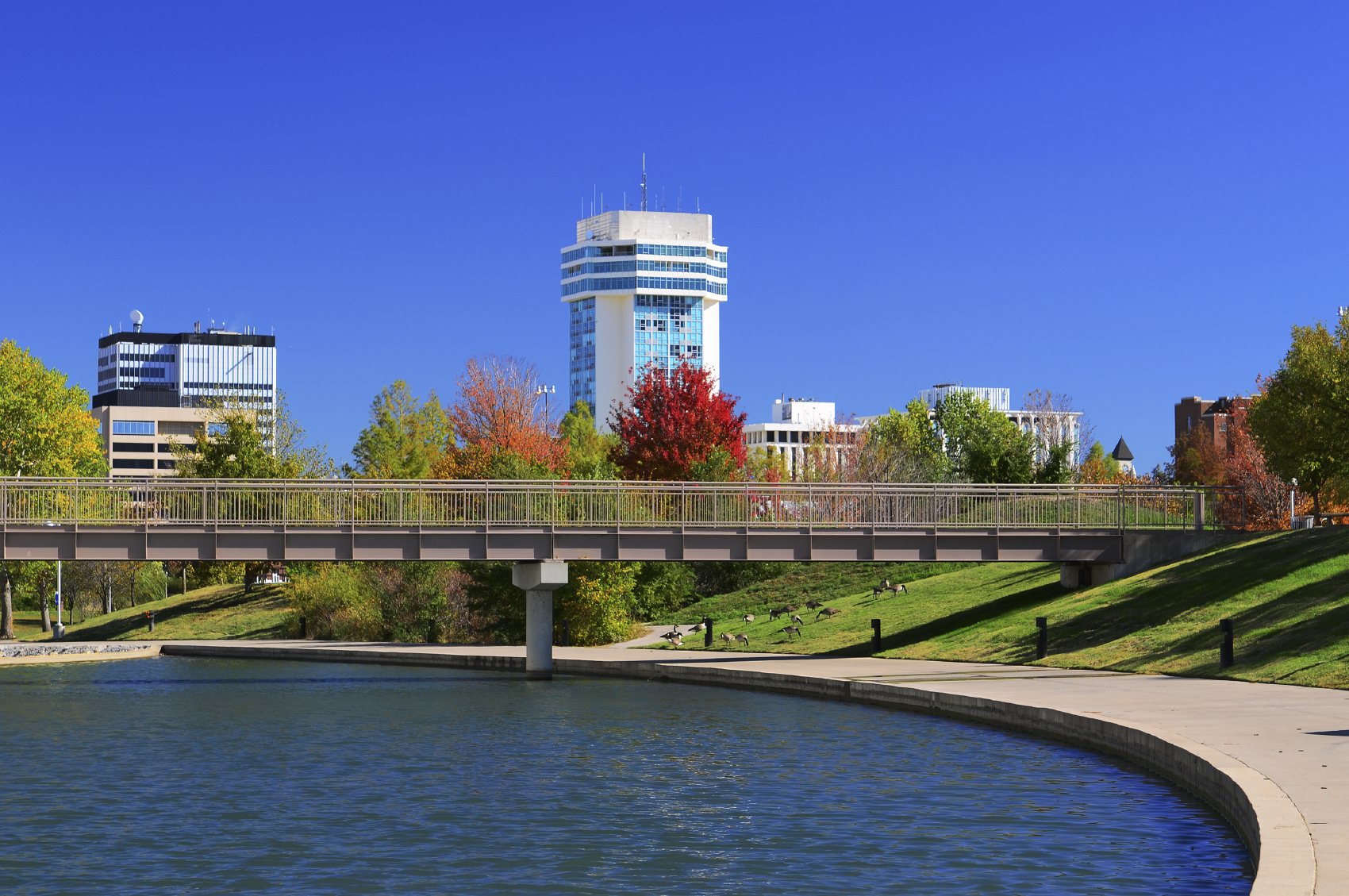 Wichita, KS Regional Banking Center