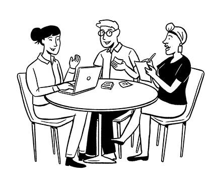 Students and Internships Meeting