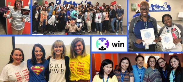 Article - Women's Initiative Network