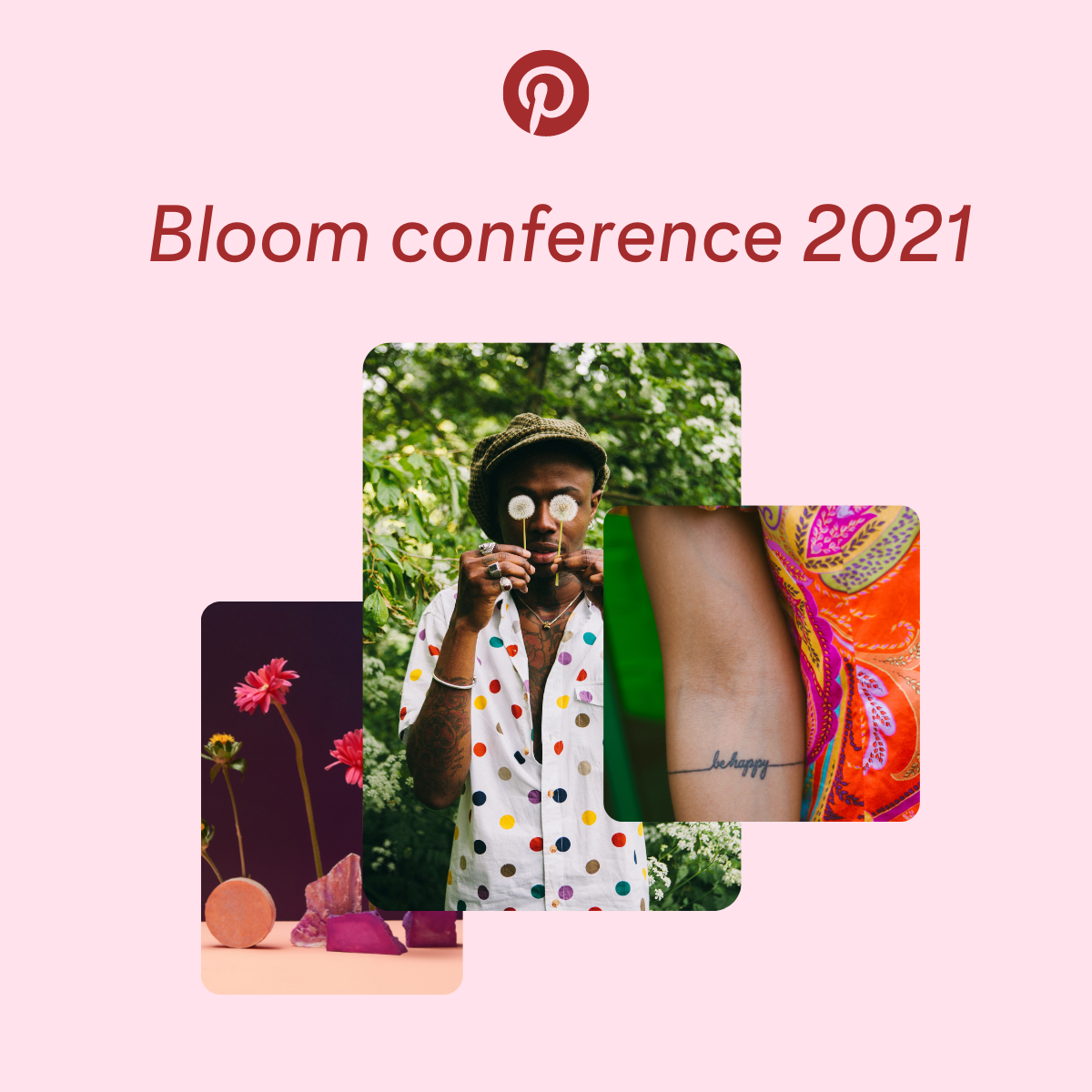 Bloom conference 2021
