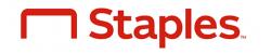 Staples Jobs Opportunities Logo
