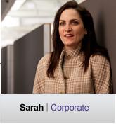 Sarah Corporate