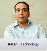Ketan Director