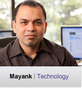 Mayank Senior Manager