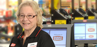 Jane – Service Desk Clerk, Proud team member since 2008