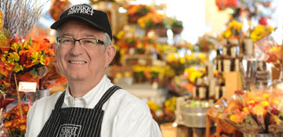 Terry – Market District Host, Proud team member since 2009