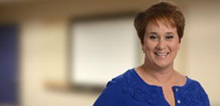 Andrea – Executive Secretary, Proud team member since 1992