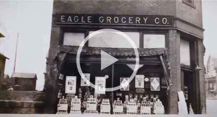 The History of Giant Eagle Supermarkets