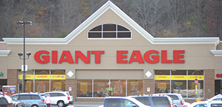 Giant Eagle Express Café