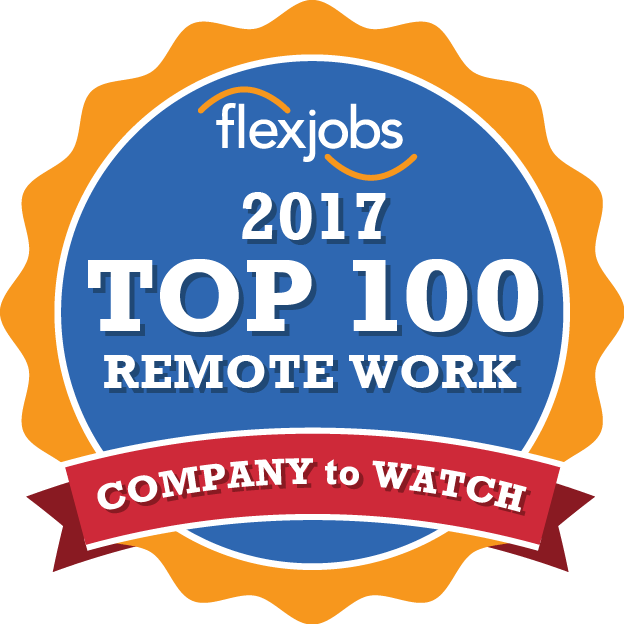 100 Top Companies with Remote Jobs