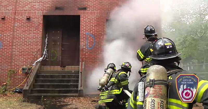 FDNY Firefighter: Fire Science 101