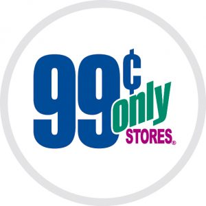 99cents logo gray
